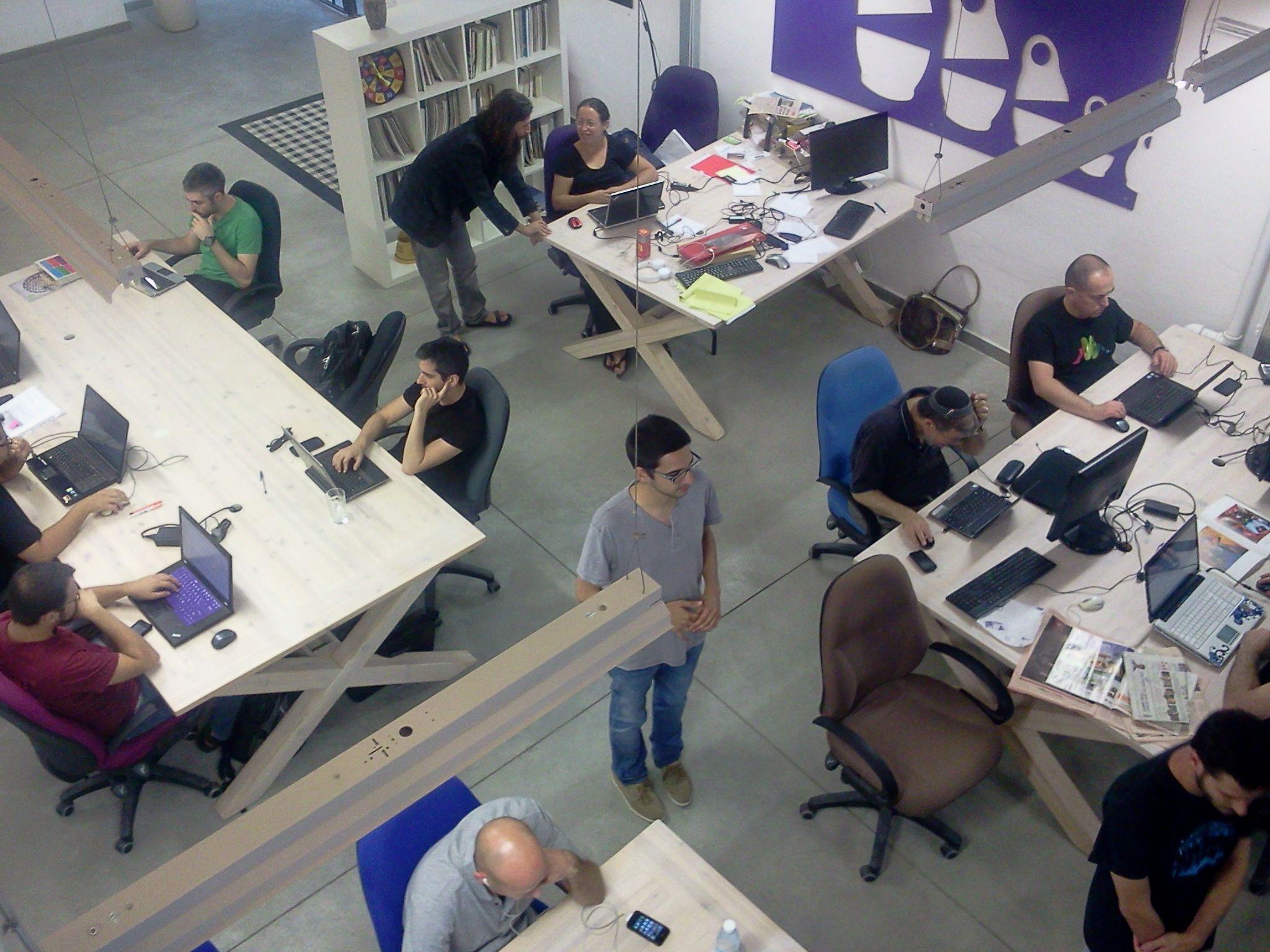 OpenTechSchool Tel-Aviv