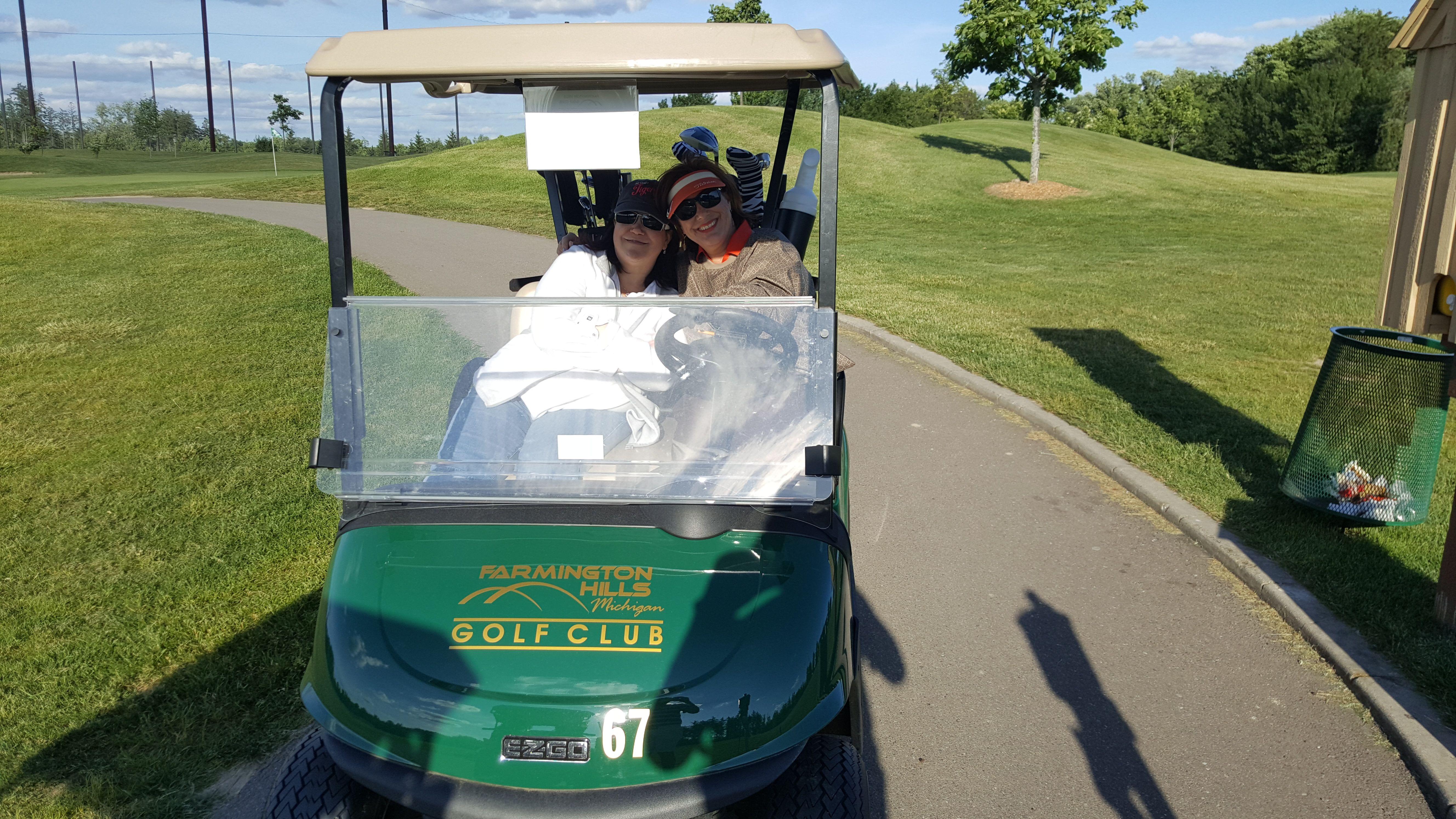 Michigan Golf Club