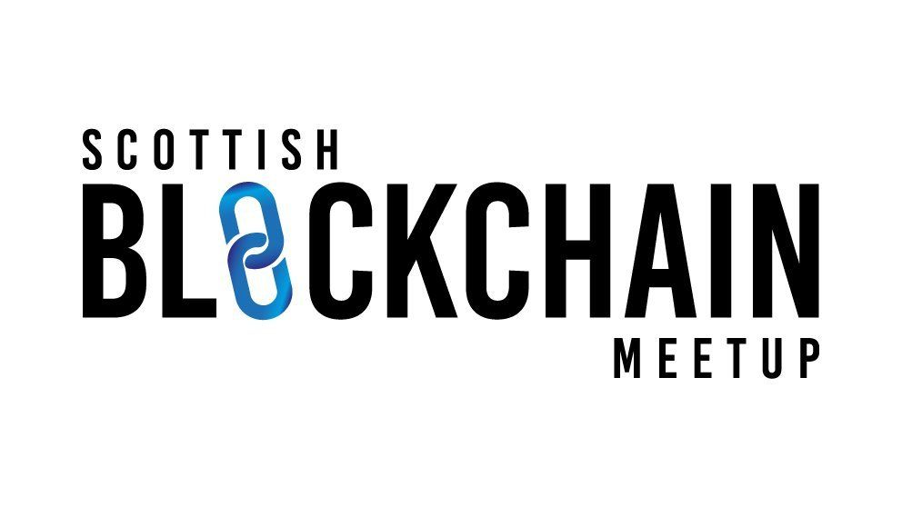Scottish Blockchain Meetup