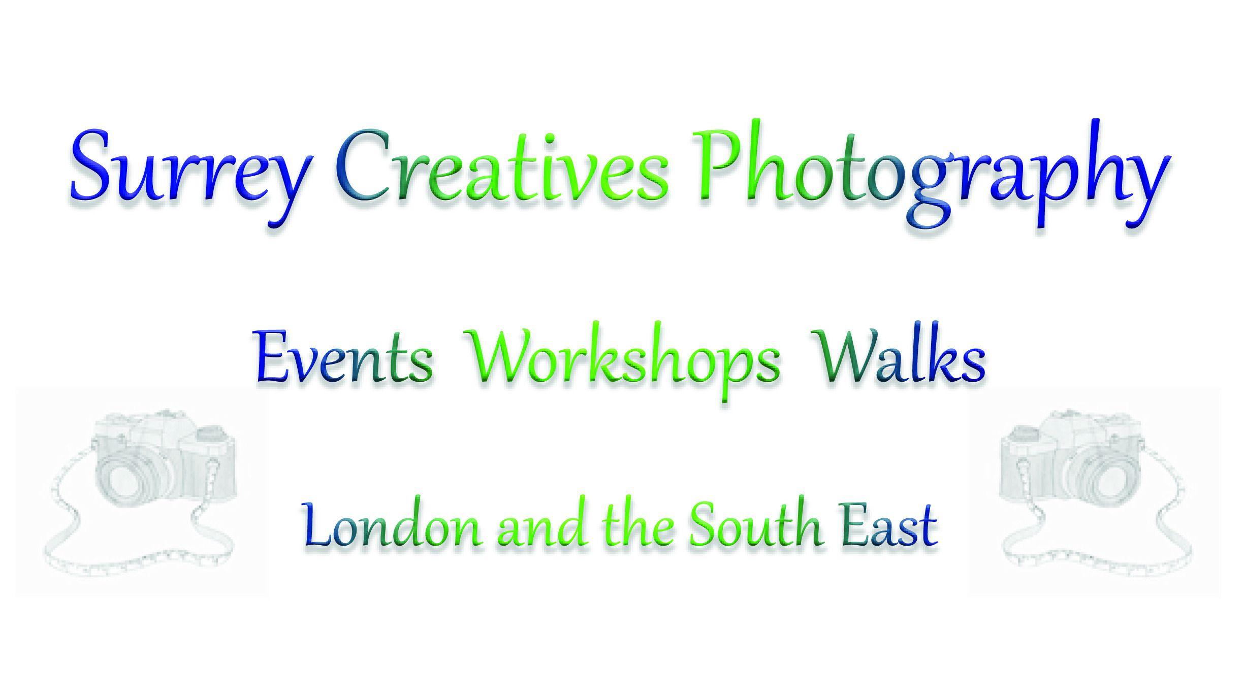 Surrey Creatives Photography