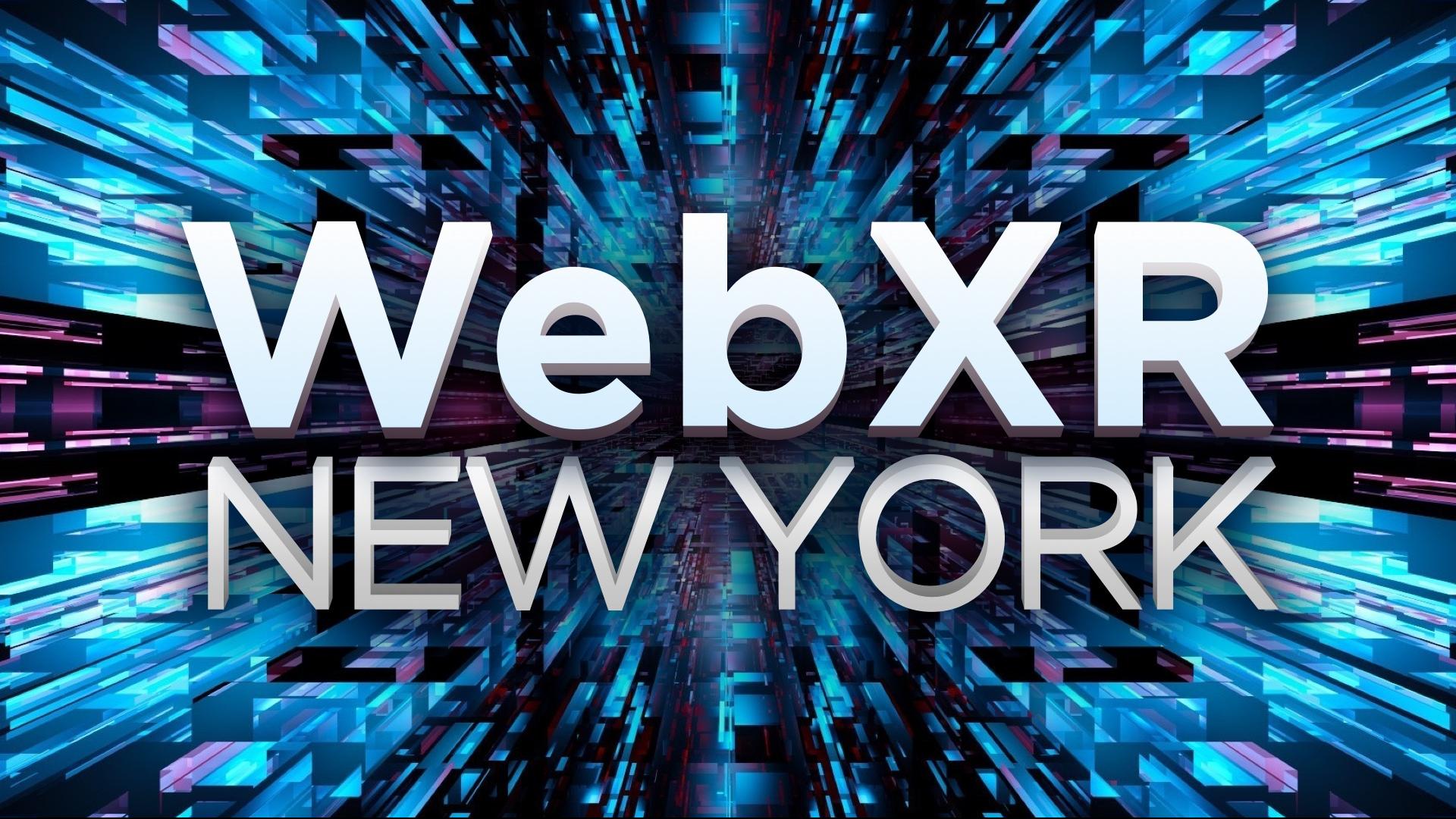 WebXR New York