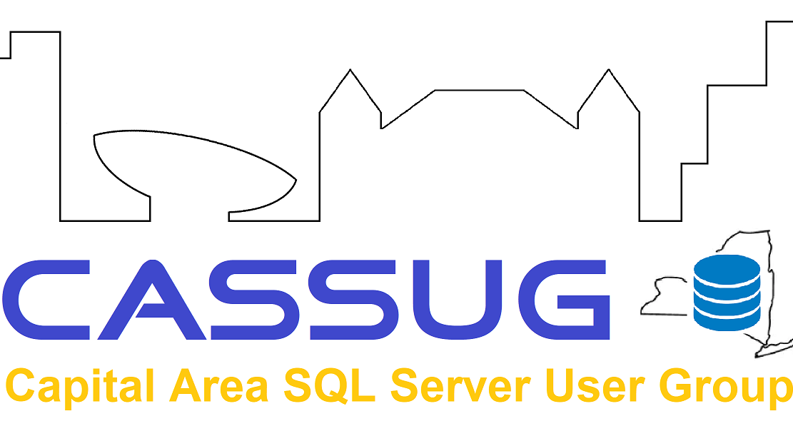 Capital Area SQL Server User Group