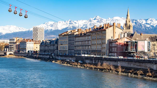 Club Agile Rhone-Alpes Grenoble (CARA)