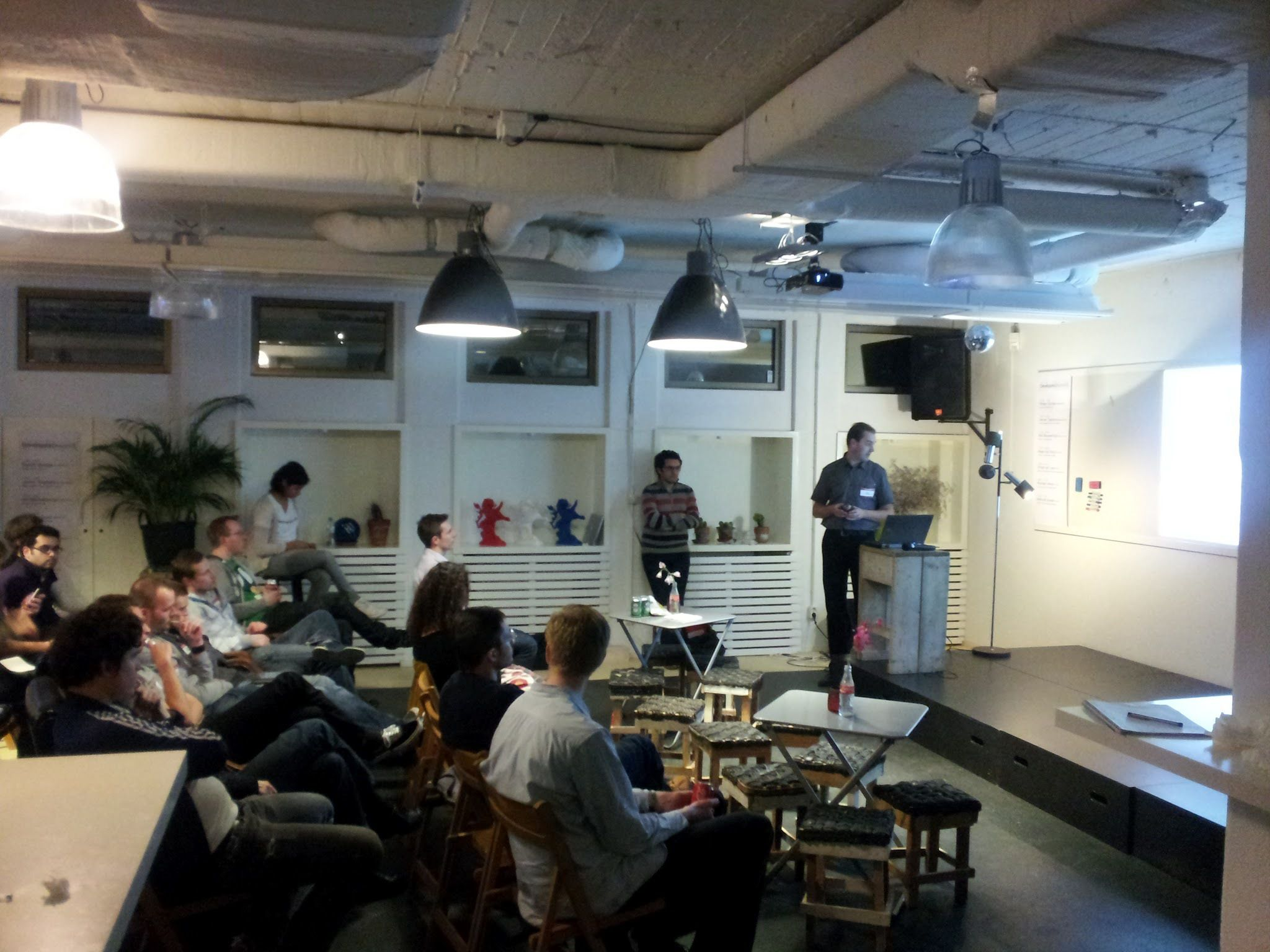 Dutch Web Performance & Operations Meetup