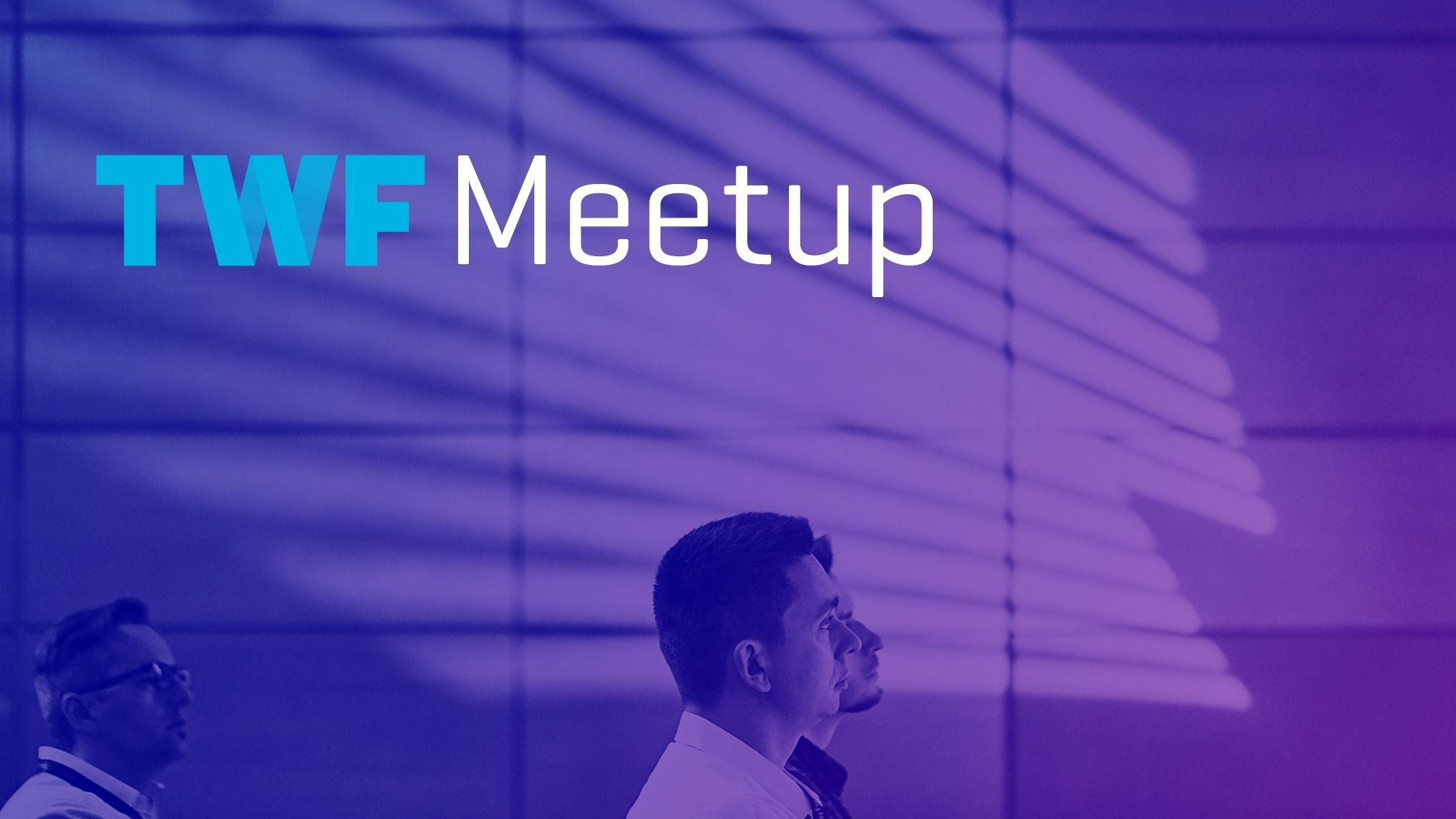 TWF Meetup