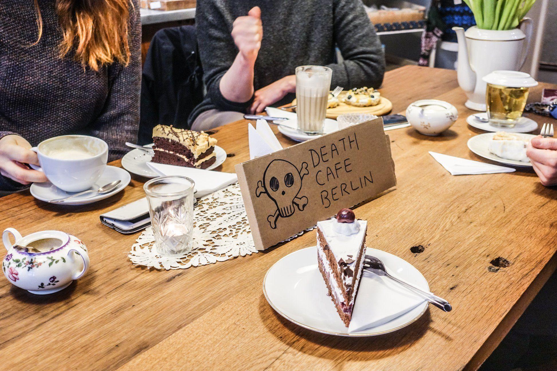 Death Cafe Berlin Meetup