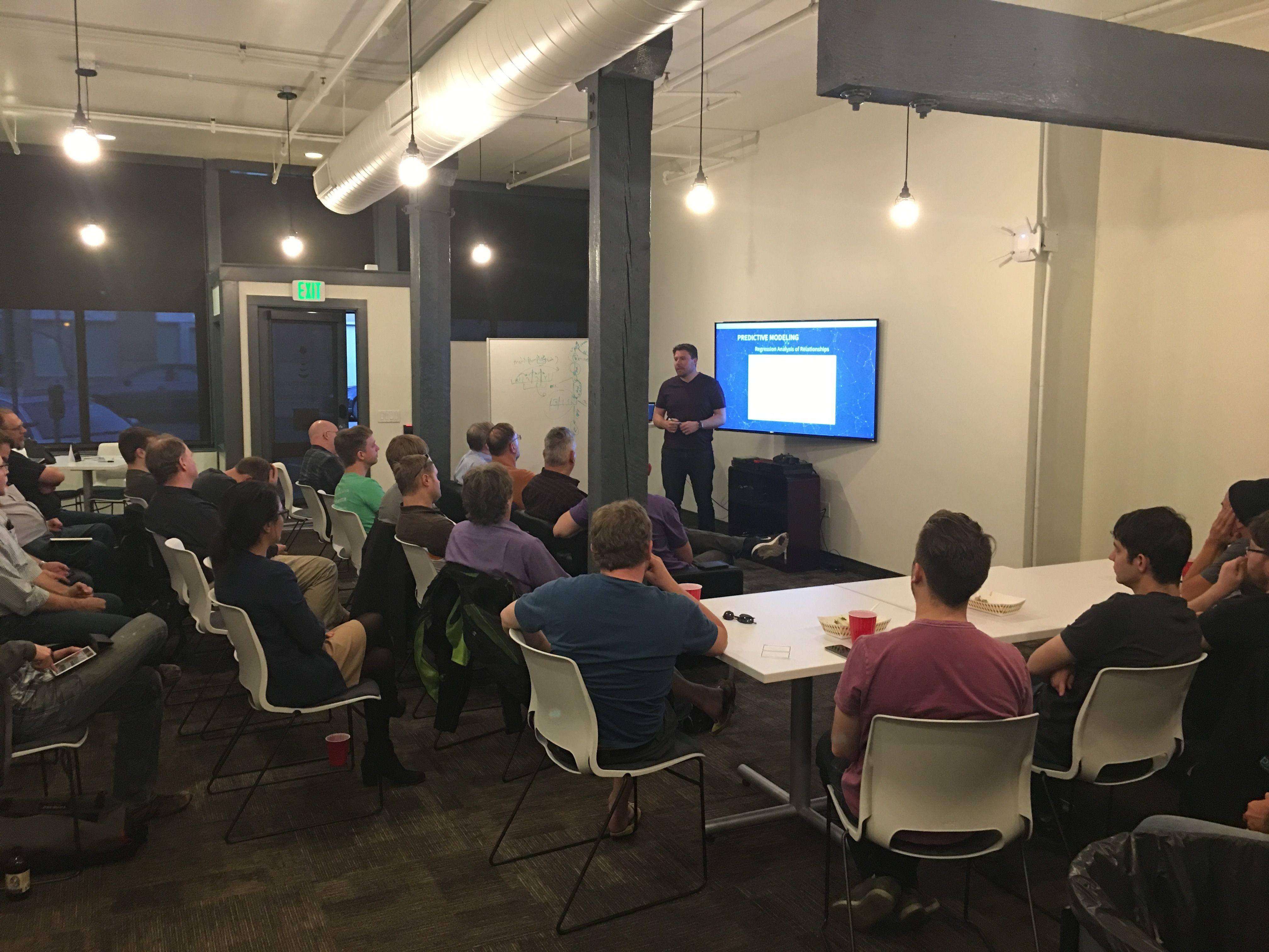 Denver Software Architects