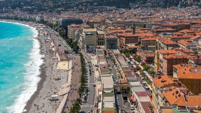 Visite guidée de Nice Gratuite