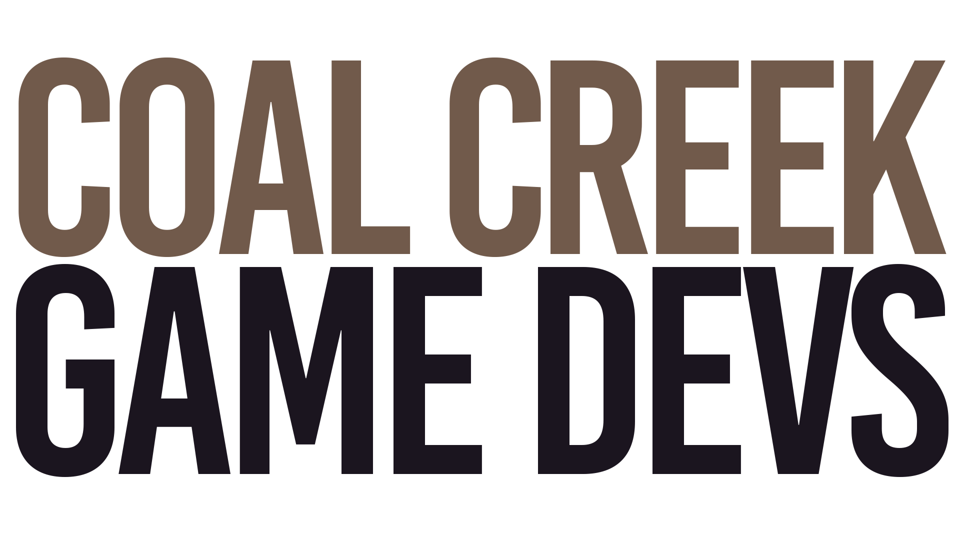 Coal Creek Game Devs (CCGD)