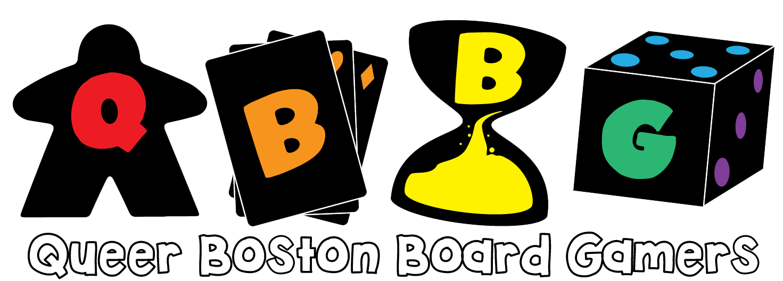 Queer Boston Board Gamers