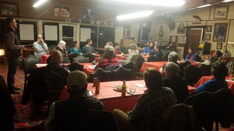 Delta County Entrepreneurs Meetup