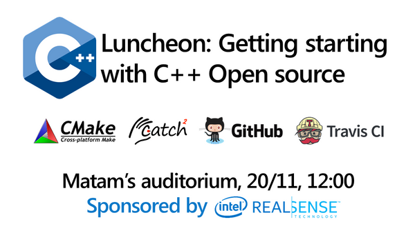 Getting Started with Open-Source Cross-Platform C++ | Meetup
