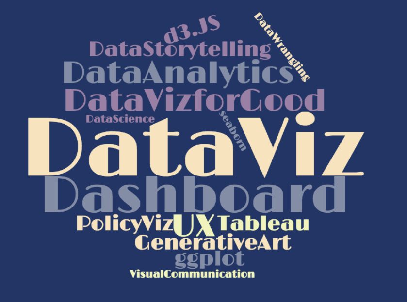 Silicon Valley Data Visualization Meetup