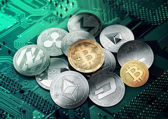 Bitcoin et cryptomonnaies à Tours