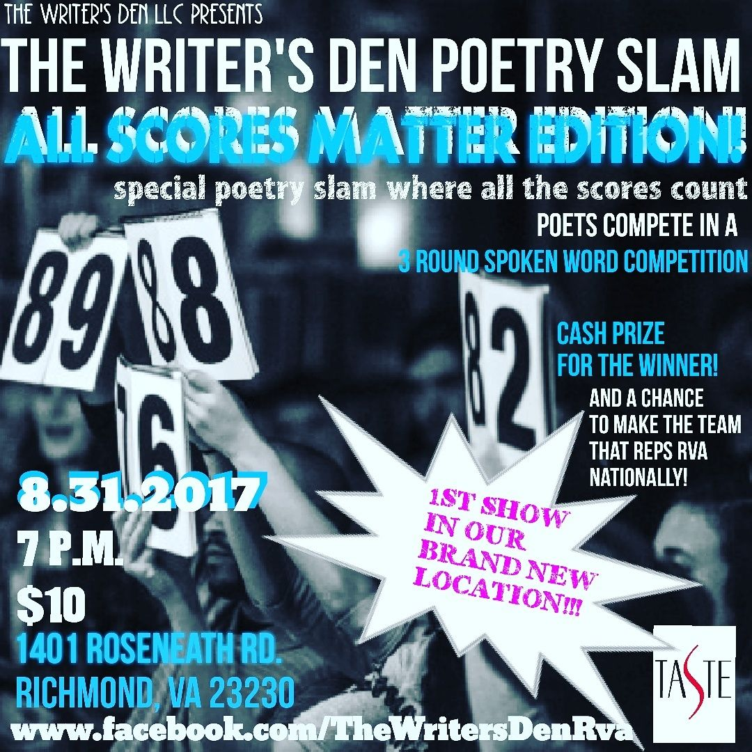 photos the writer s den poetry slam richmond va meetup