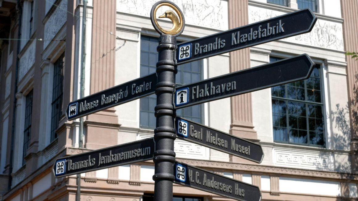 WordPress Odense