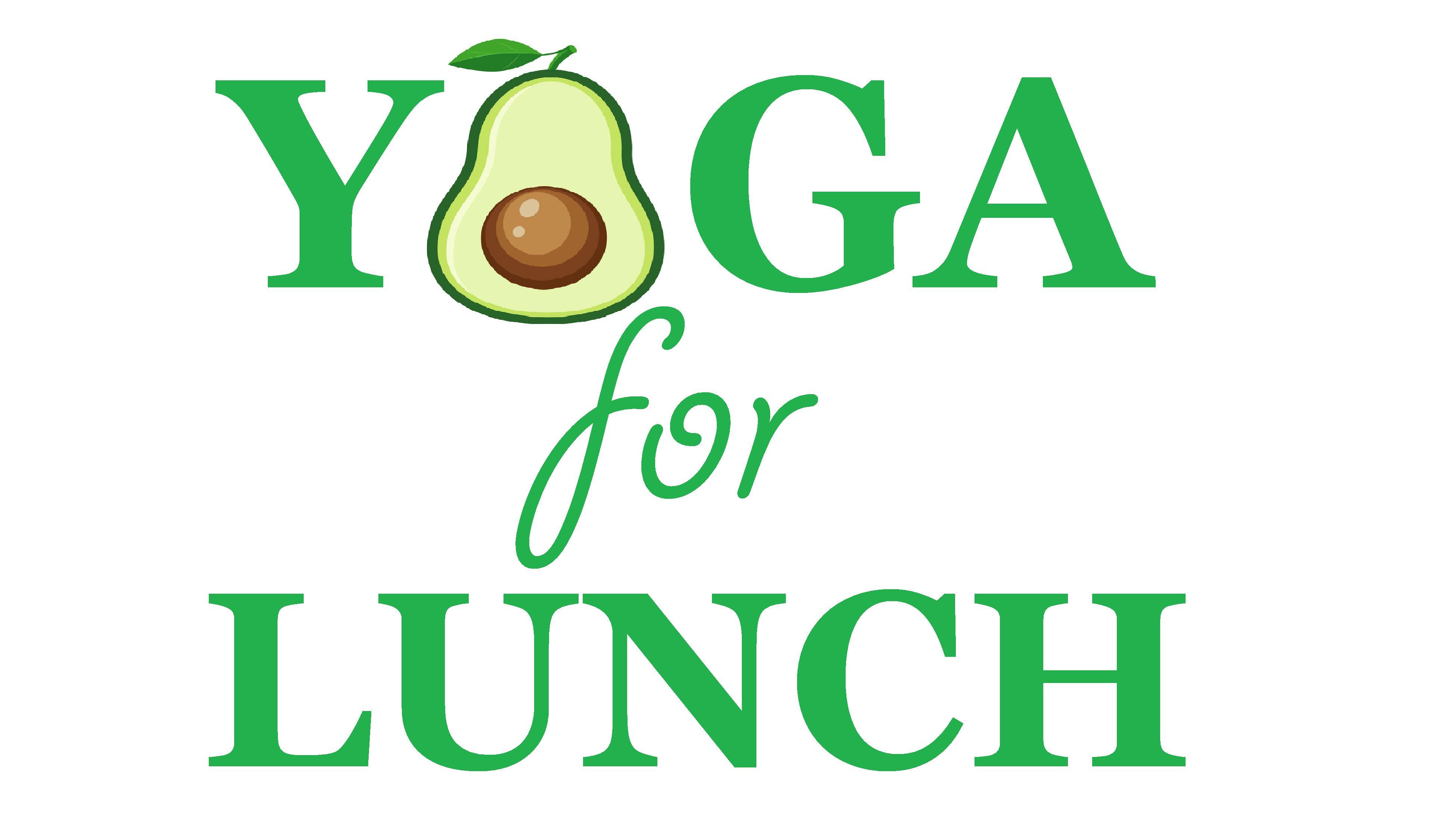 Yoga for Lunch (UpDog Yoga)