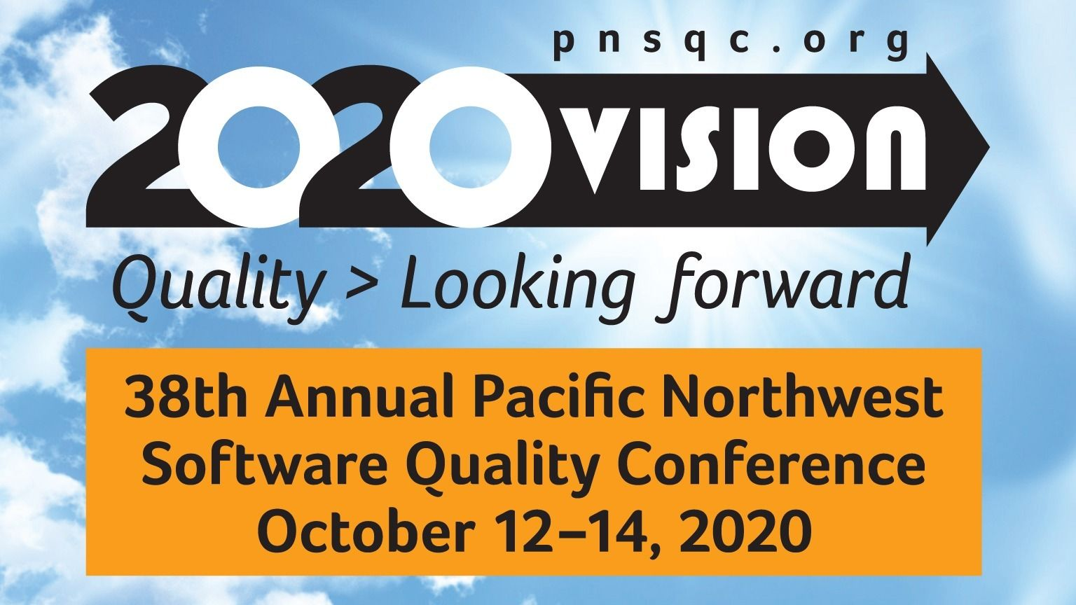 Pacific NW Software Quality Conference (PNSQC)