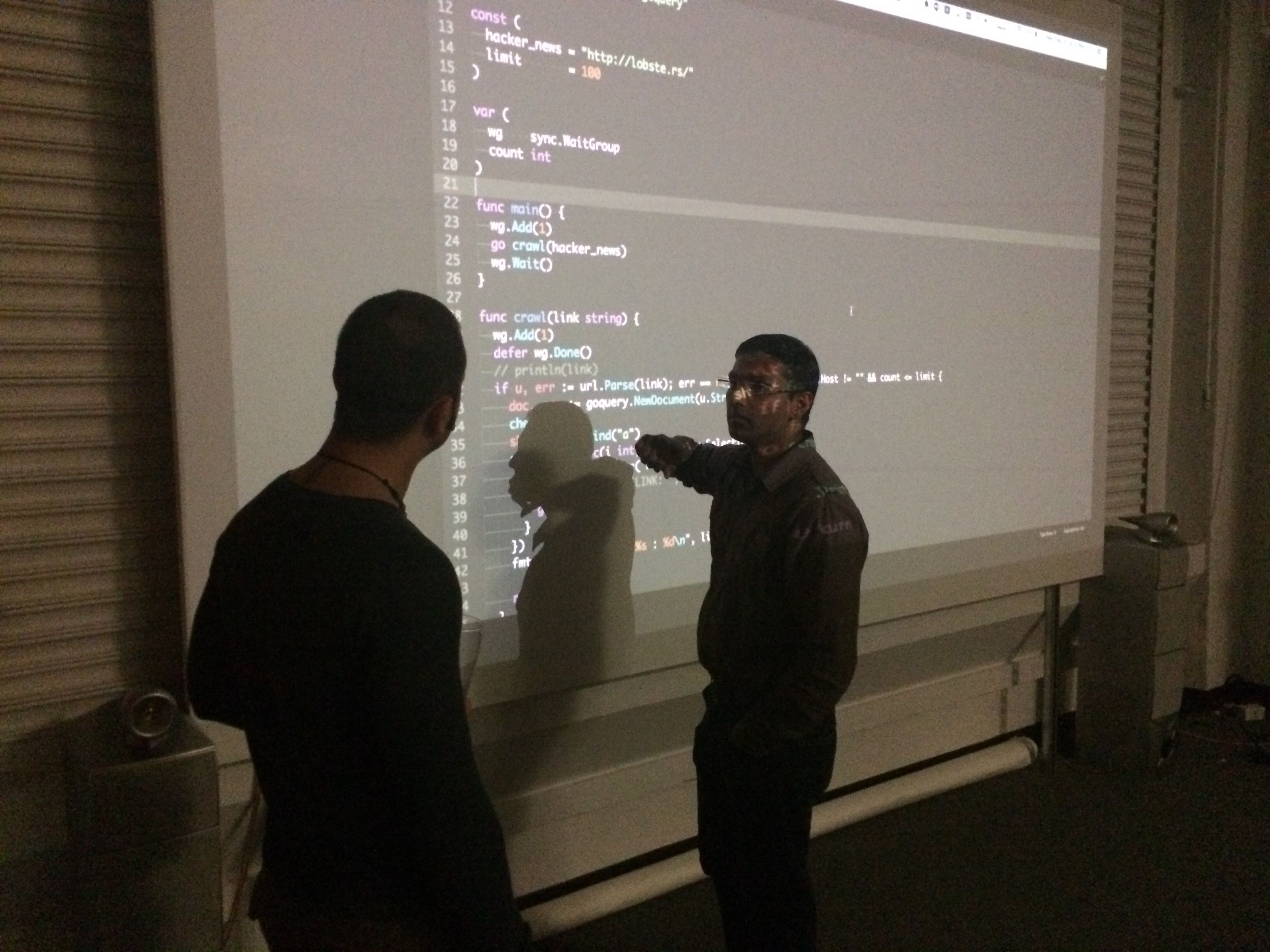 San Diego and North County Gophers - A Go (golang) Group