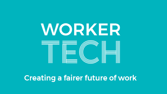 WorkerTech - talks about tech and the future of work