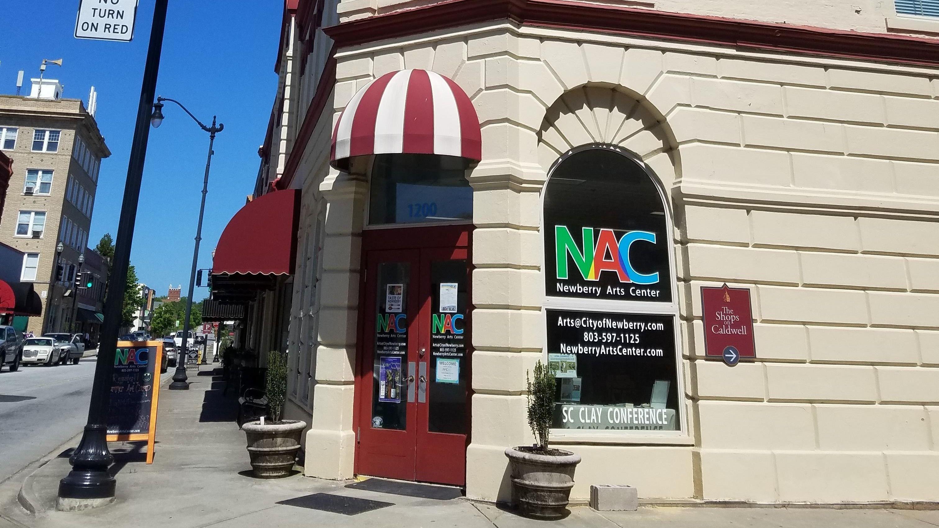 Newberry Arts Center