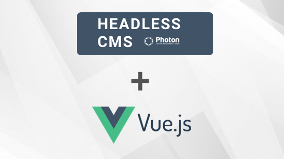 Single Page Apps With A Headless CMS And Vue js   Meetup