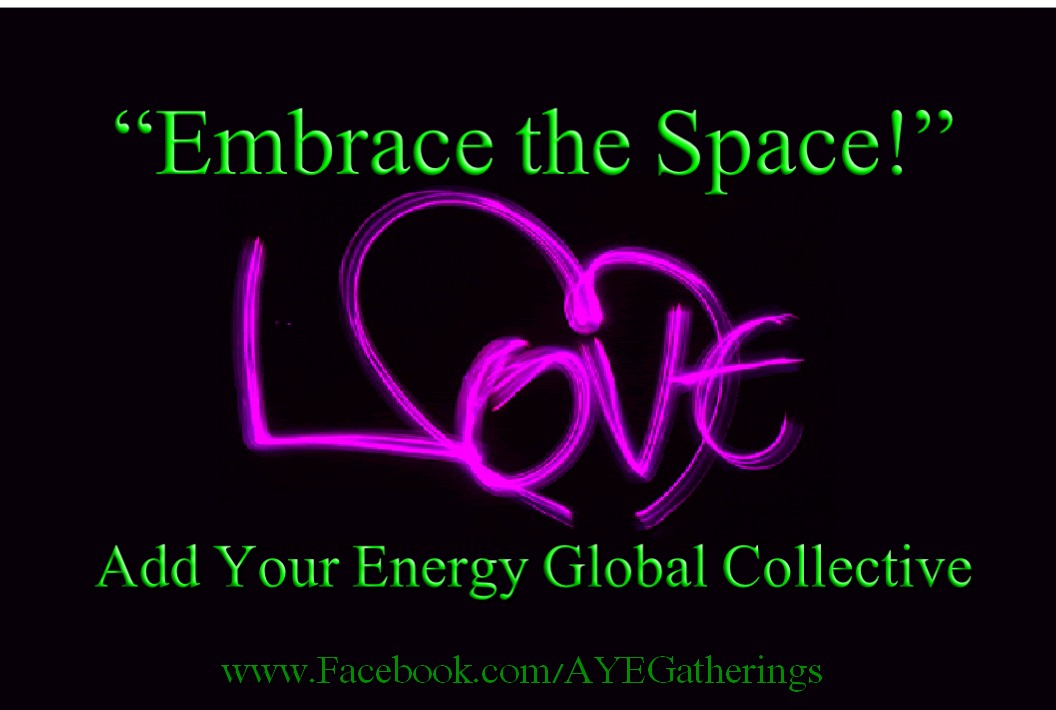 Add Your Energy Global Collective