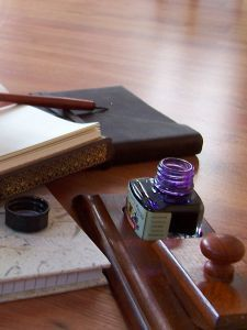 Writers' Book Club! - Writing Alone and with