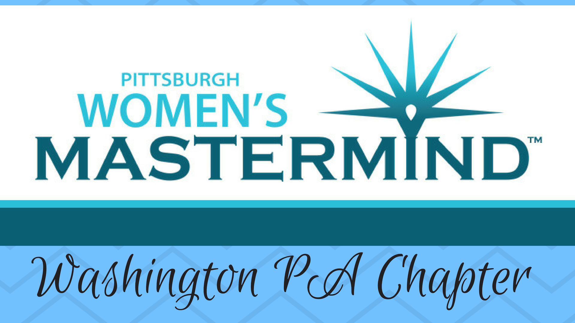Pittsburgh Women's Mastermind for Entrepreneurs: Washington