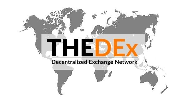 The Decentralized Exchange Network