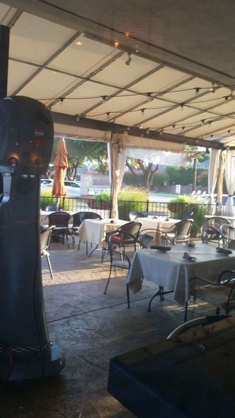 International Restaurant Evening