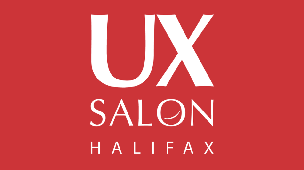 UX Salon Halifax