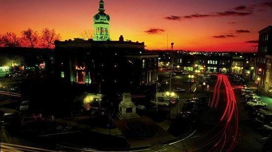 Fun Things to Do in Murfreesboro (and Surrounding Areas)