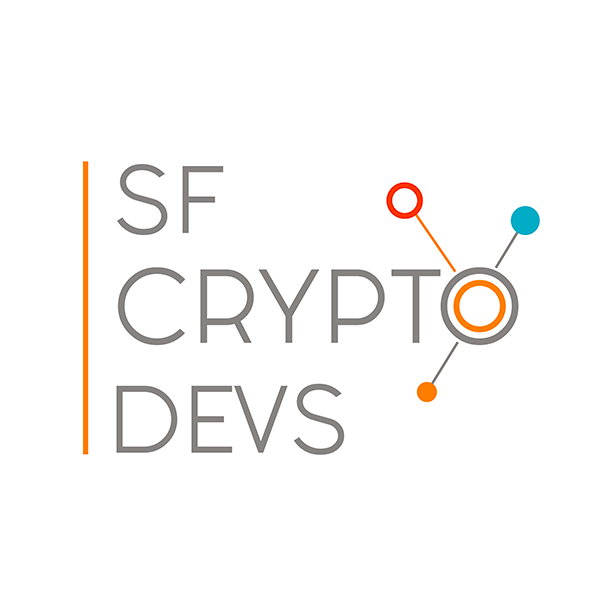 SF Cryptocurrency Devs