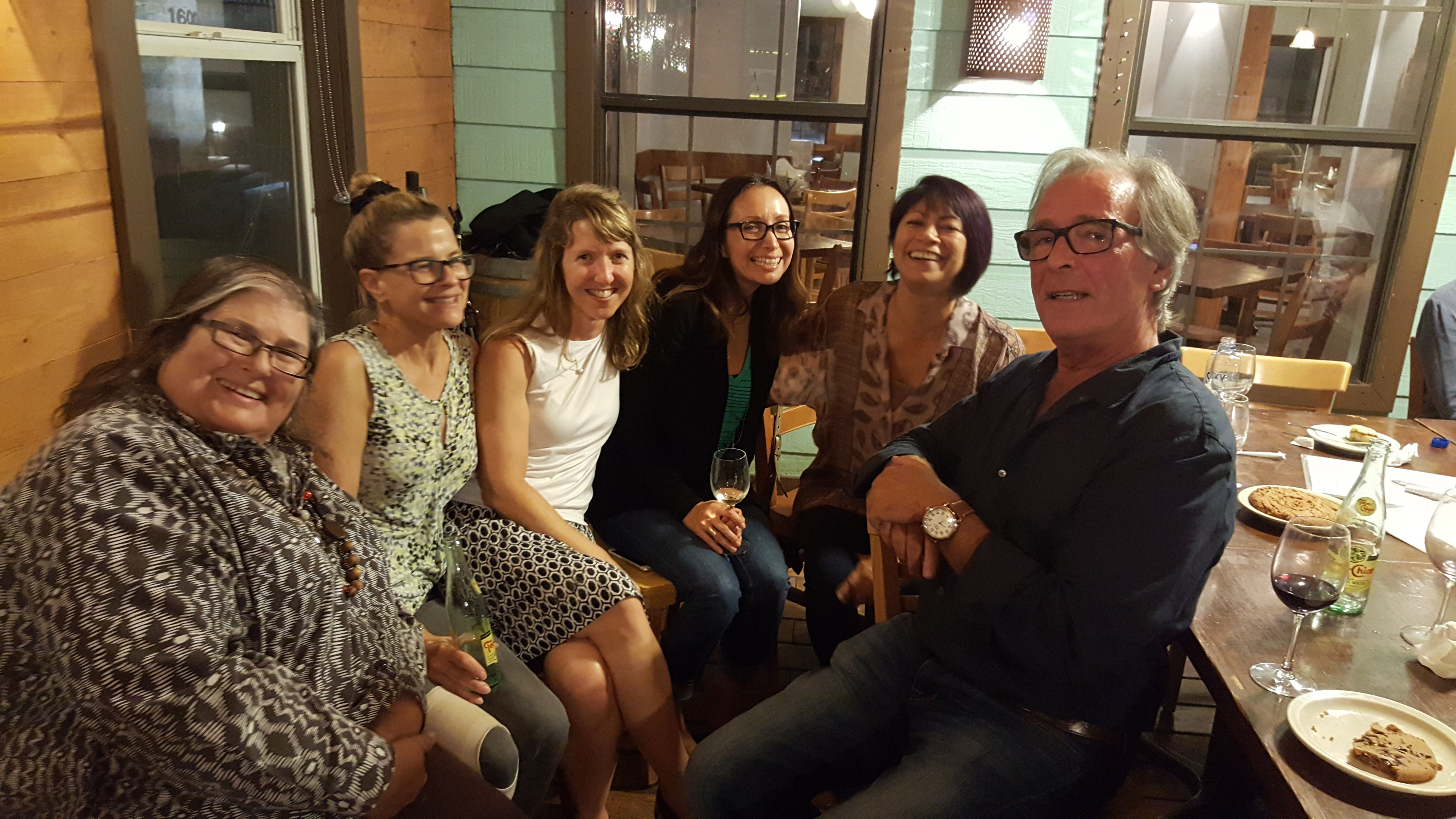 The Austin Contemporary Fiction Book Club