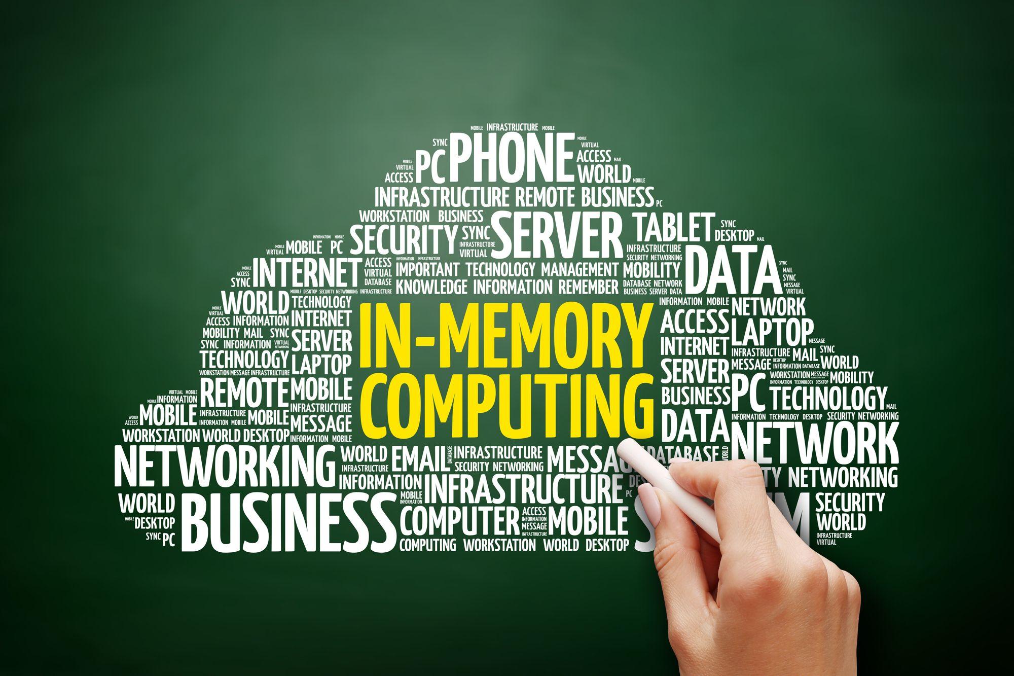 Boston In-Memory Computing Meetup