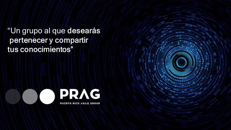 Puerto Rico Agile Group