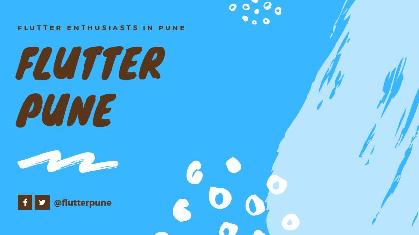 Flutter Pune