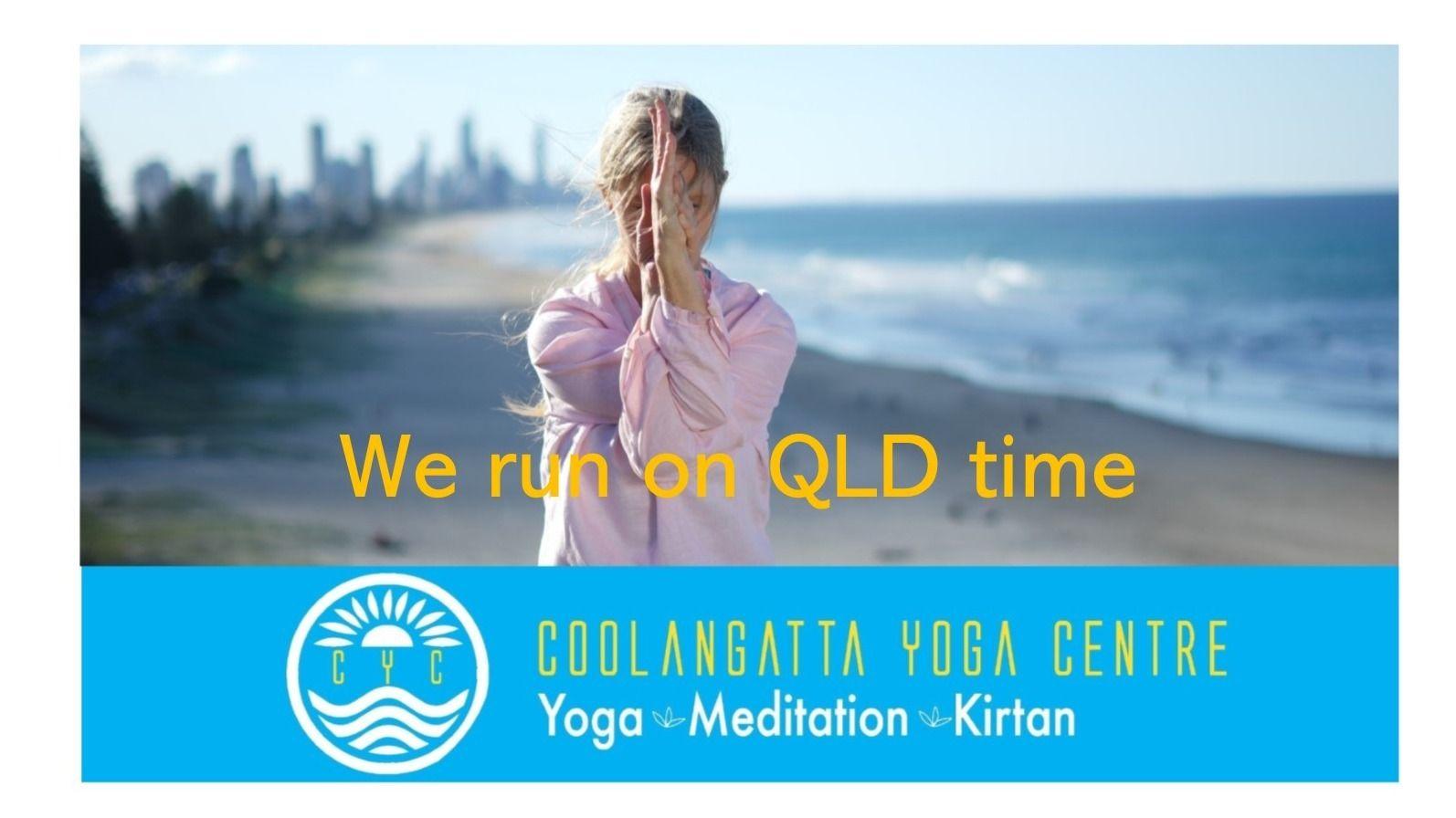 Coolangatta Yoga Centre