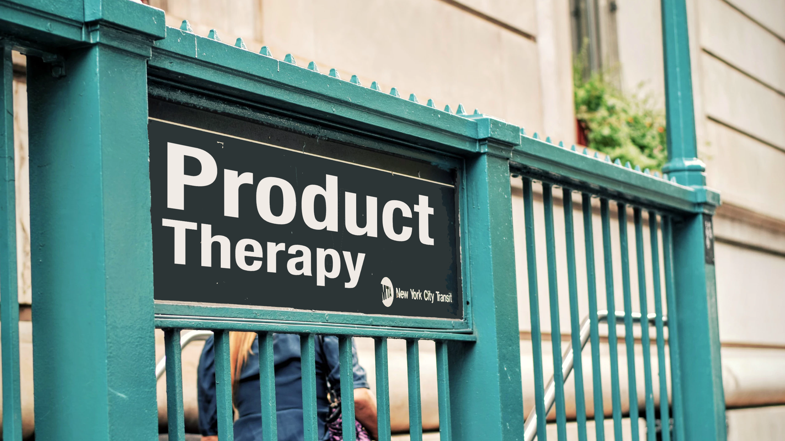 Product Therapy (NYC)