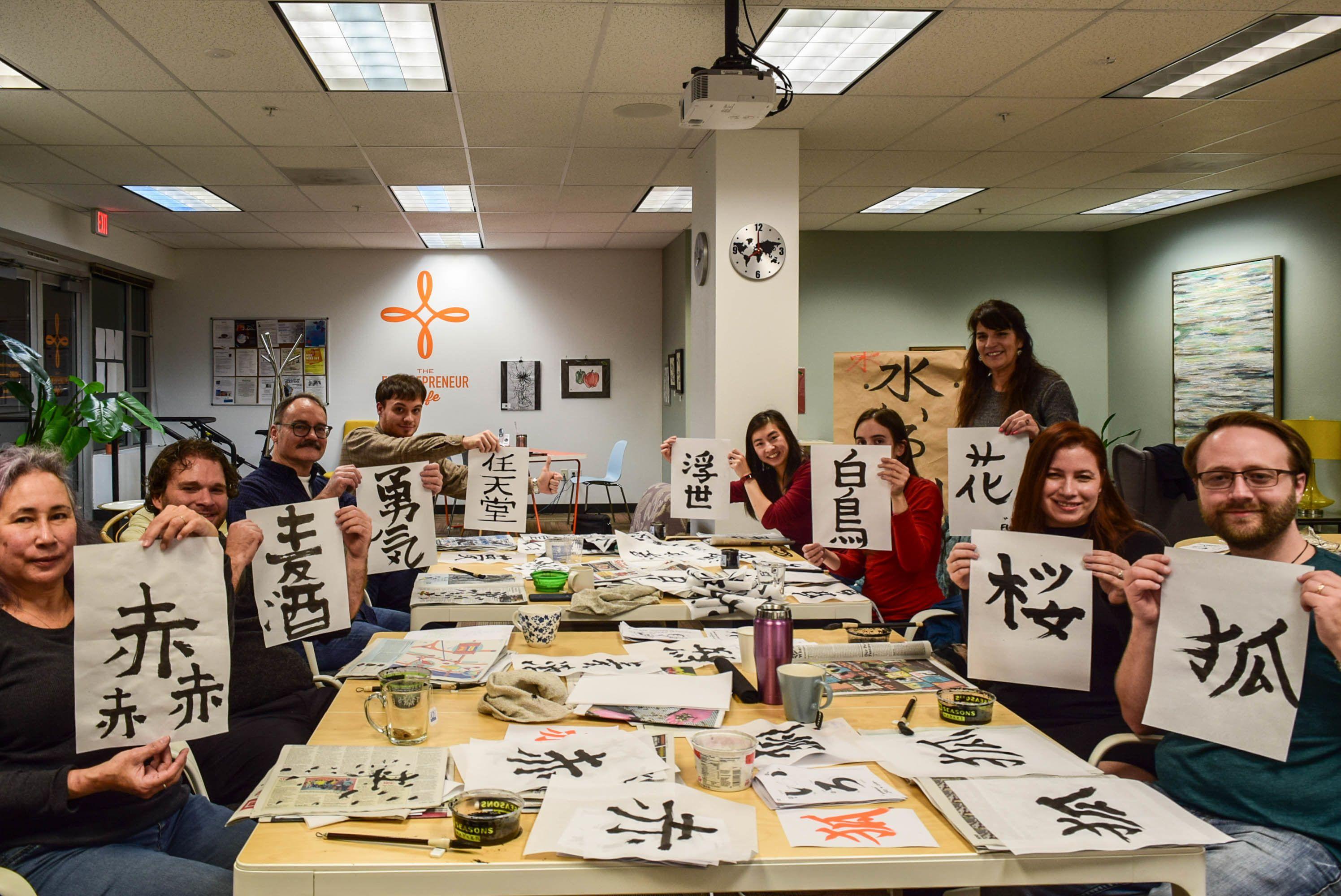 Arts and Culture Workshops