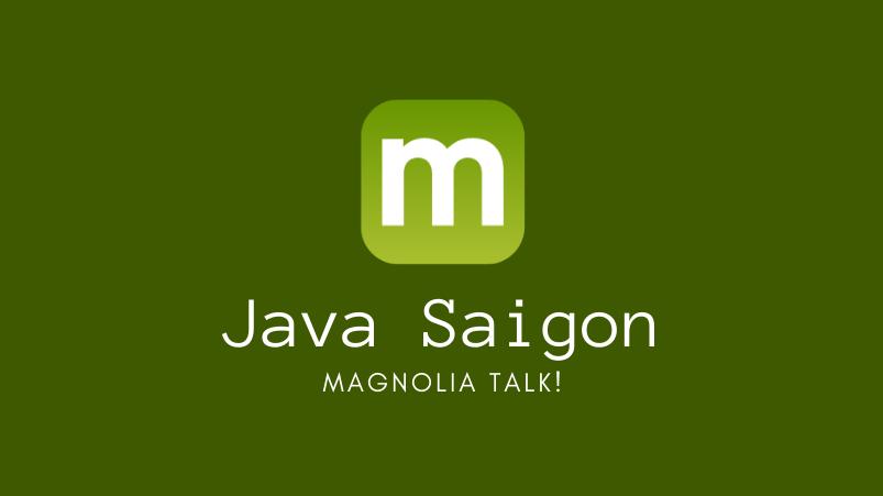 Java Saigon