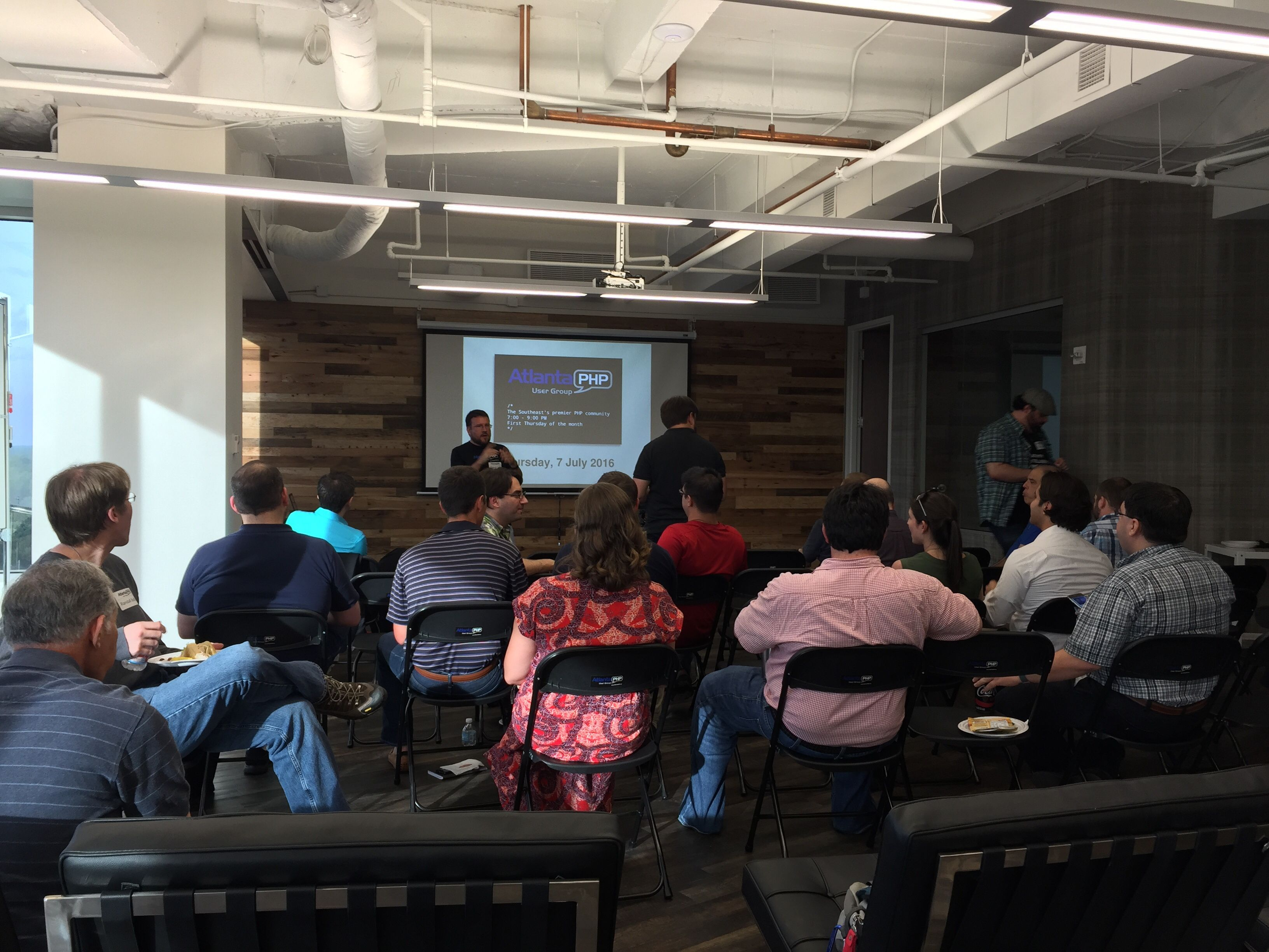AtlantaPHP Meetup Group