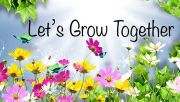 Photo for Women Growing Together Vibrantly May Meeting May 11 2019