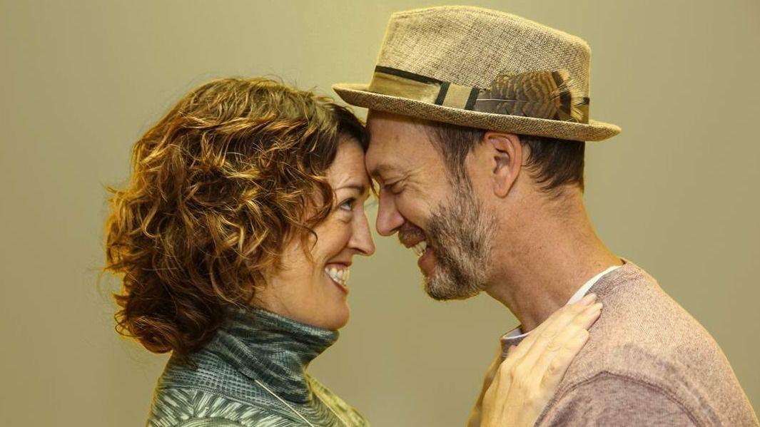 Conscious Couples: Building a Deeper Connection