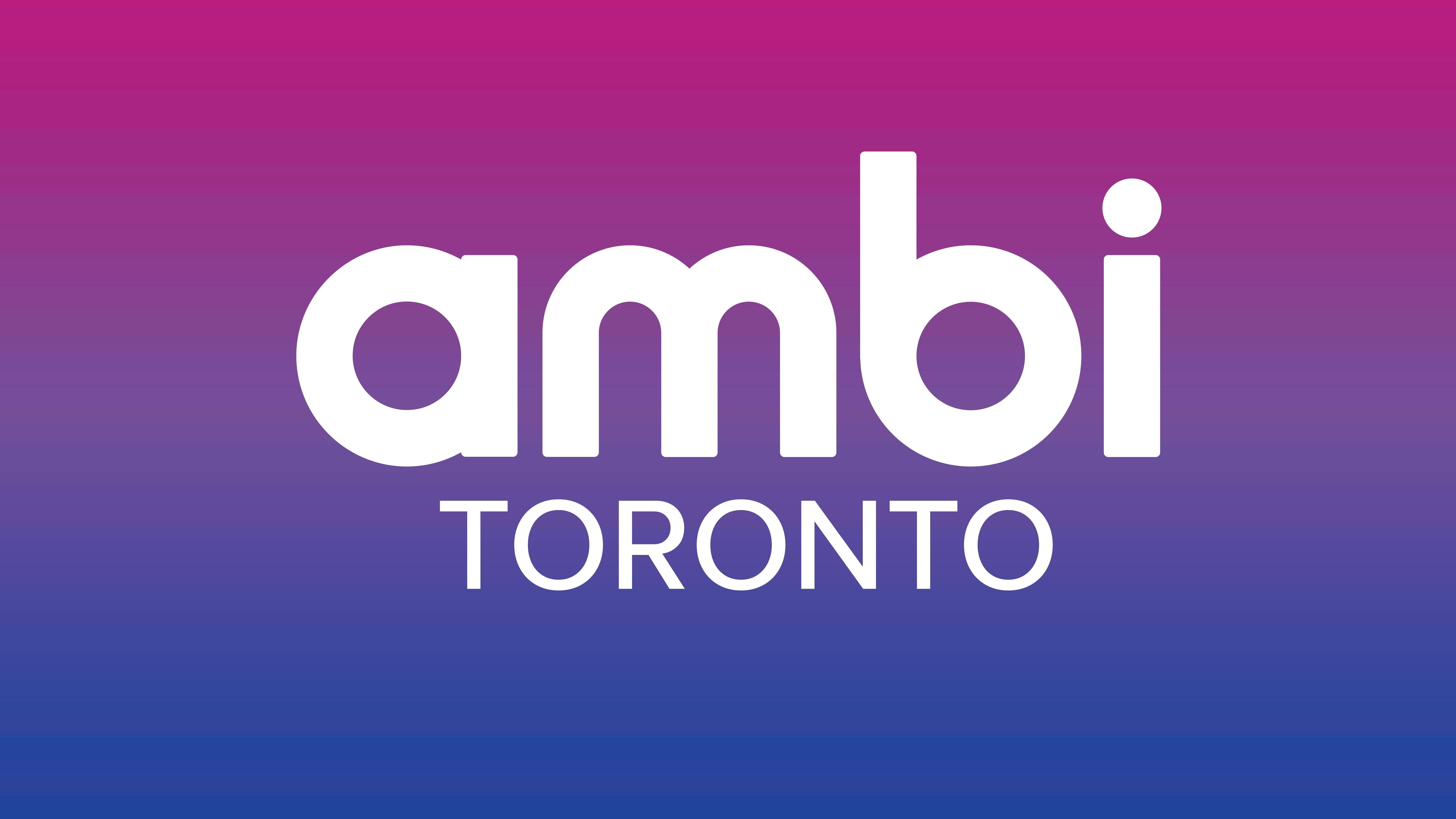 amBi - Toronto's Bi Social Community