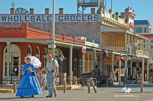 let 39 s take a train to old town sacramento for gold rush days weekend walking adventures in. Black Bedroom Furniture Sets. Home Design Ideas