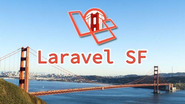 Laravel SF