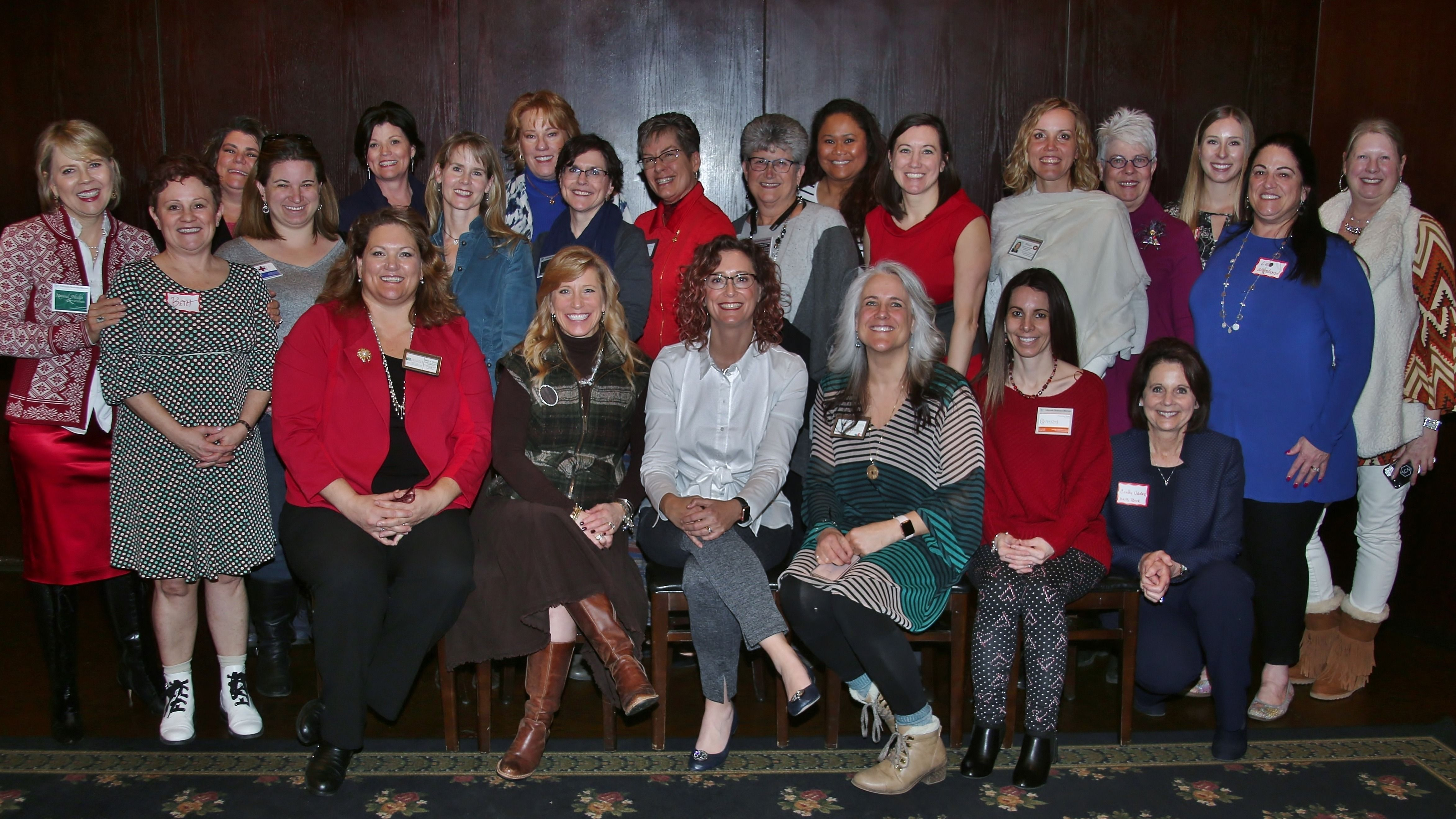 Colorado Business Women