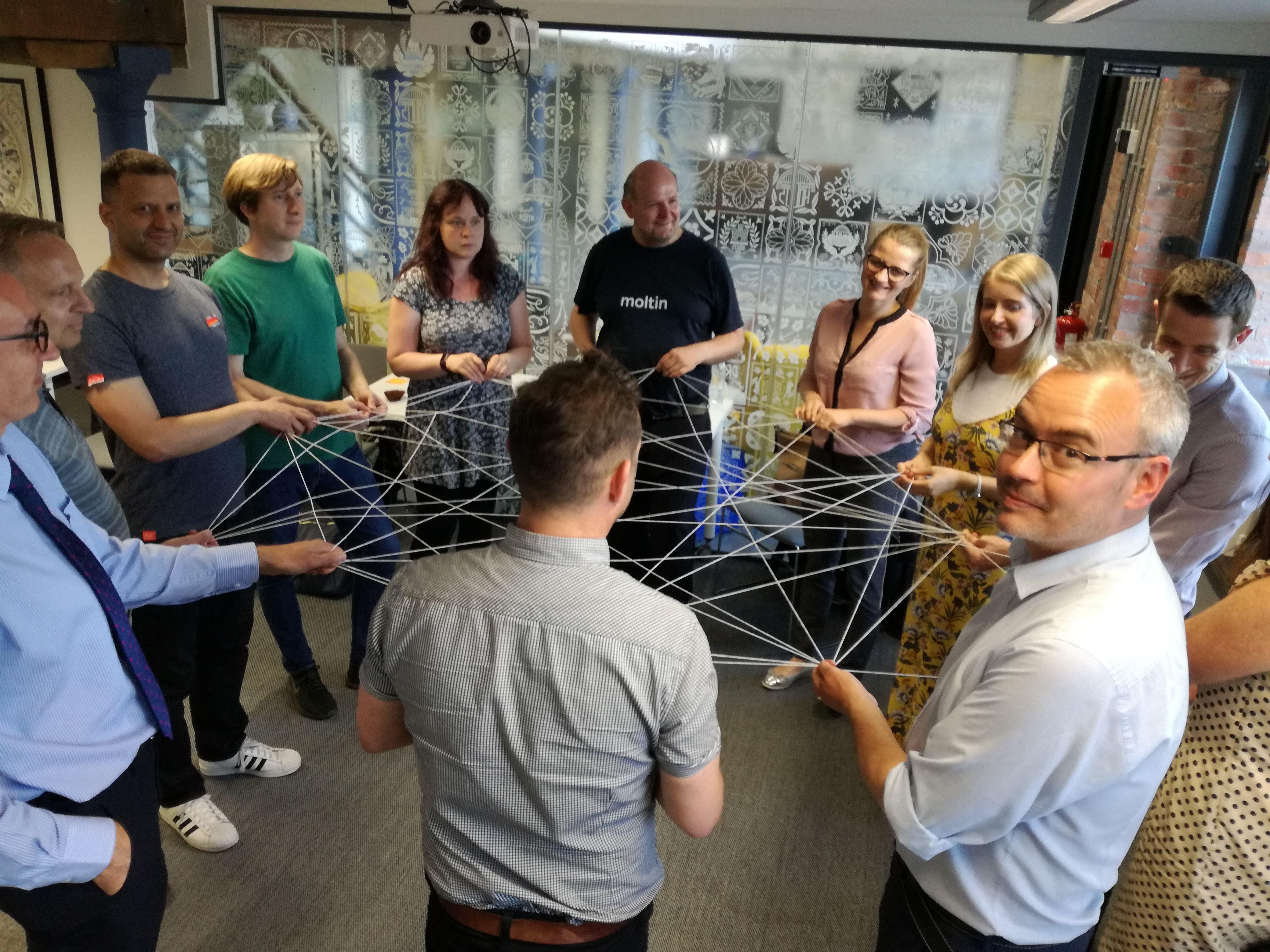 Agile Business Analysis Community